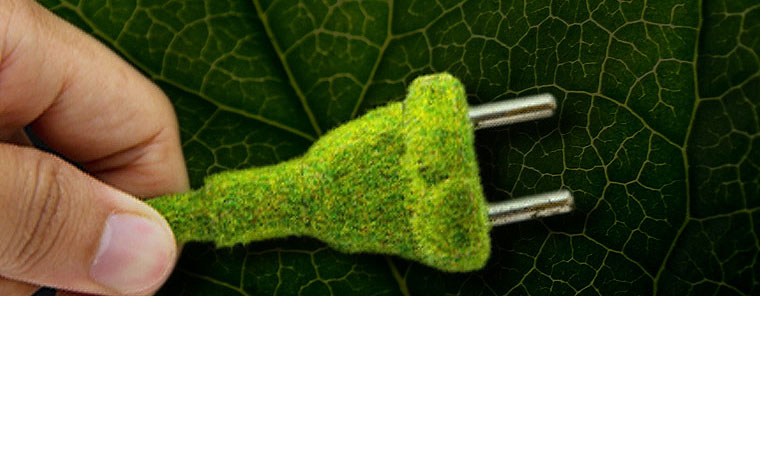 Green charging technology image