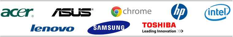 Third-party Tablet logos