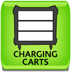 Charging Carts button