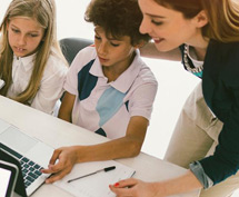 Classroom Tech Use Is on the Rise