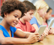 Preparing Students to Produce Digital Content