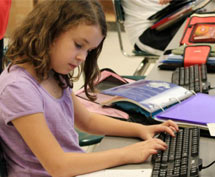 Blended Learning to Better Prepare Students