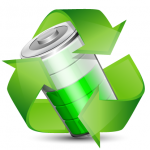 Recyclable Battery