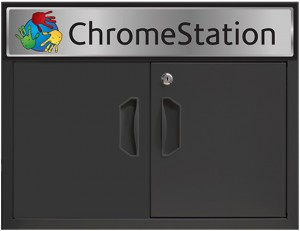 ChromeStation art