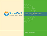 SolarWalk introductory presentation