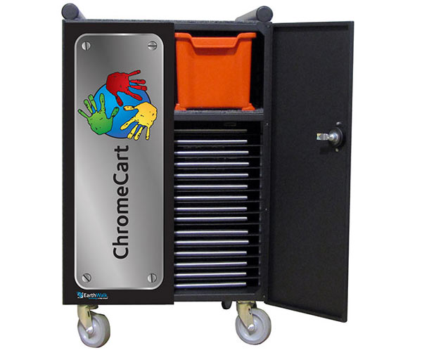Chromebook Cart 30+