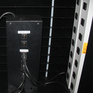 AC-Smart Switch laptop charger