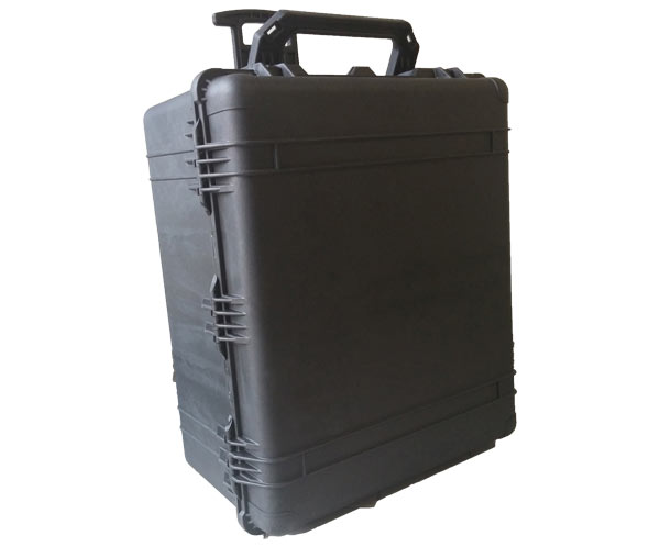 eXpress 20F-Portable case for 20 laptops