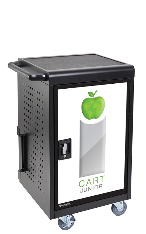 iCart door skin, SS30 cart model